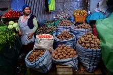 Market in Cochabamba, Bolivia